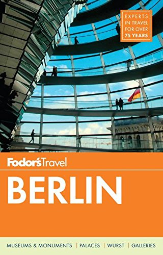 Fodor's Berlin (Travel Guide)