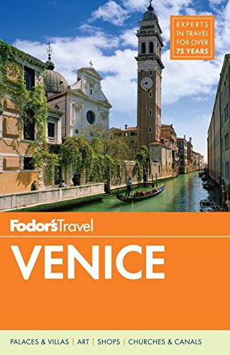 9780804142076: Fodor's Venice (Full-color Travel Guide)