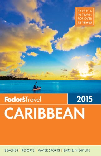 9780804142625: Fodor's Caribbean 2015 (Full-color Travel Guide)