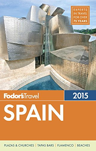 9780804142786: Fodor's Spain (Fodor's Essential Spain)