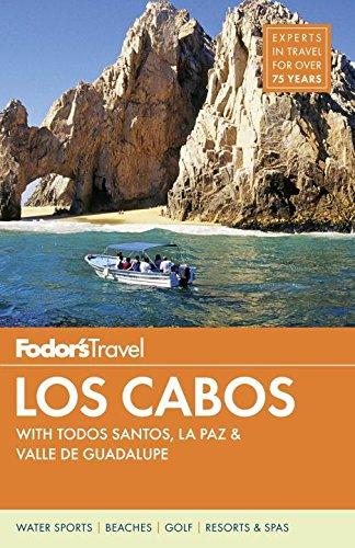 Fodor s Los Cabos (Paperback)