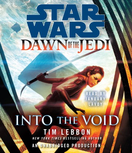 9780804148153: Into the Void (Star Wars: Dawn of the Jedi)