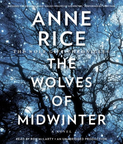 9780804148542: The Wolves of Midwinter: The Wolf Gift Chronicles