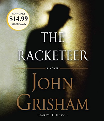 9780804148931: The Racketeer