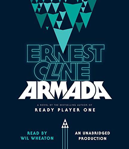 9780804149112: Armada