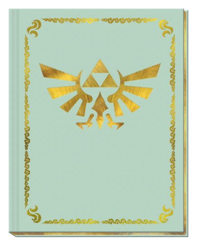 9780804161305: The Legend of Zelda: The Wind Waker Collector's Edition: Prima Official Game Guide