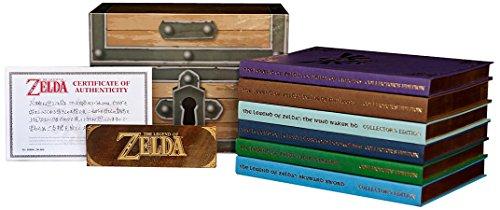 9780804161381: The Legend of Zelda Box Set: Prima Official Game Guide