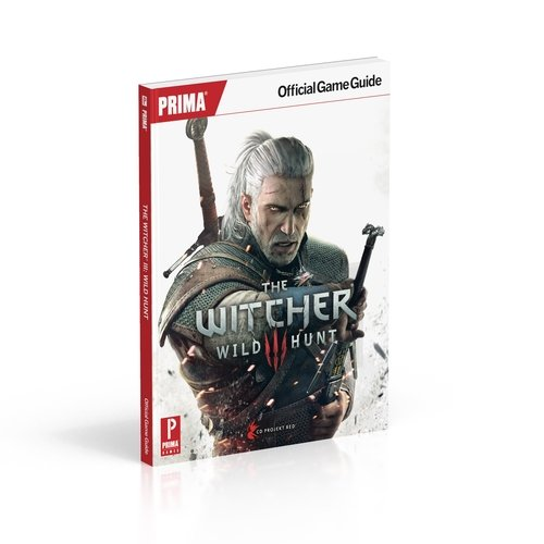 9780804161596: The Witcher 3: Wild Hunt: Prima Official Game Guide