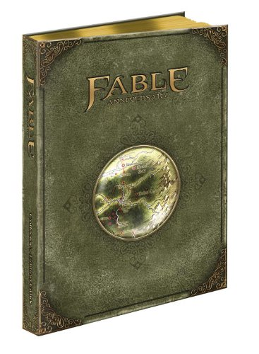 9780804161602: Fable Anniversary: Prima Official Game Guide