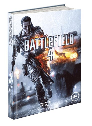9780804162173: Battlefield 4 Collector's Edition: Prima Official Game Guide