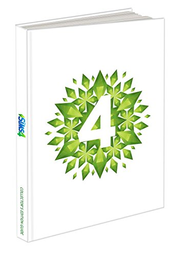 9780804162203: The Sims 4 Collector's Edition: Prima Official Game Guide