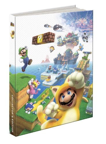 9780804162494: Super Mario 3D World Official Game Guide