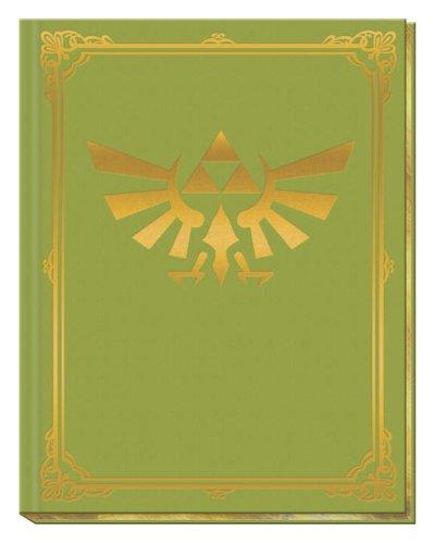 9780804162722: Zelda Link Between Worlds Hardcover