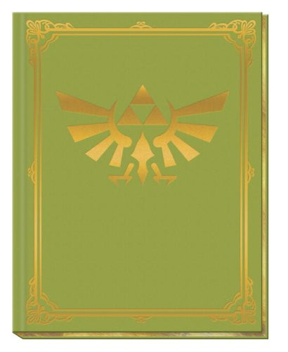 9780804162722: Zelda Link Between Worlds Hardcover