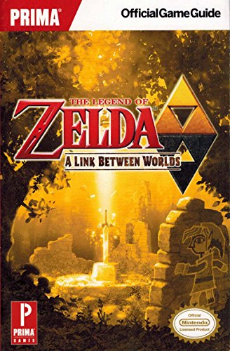 9780804162791: The Legend of Zelda: A Link Between Worlds