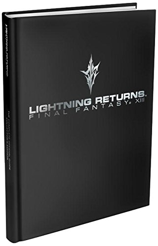 9780804162869: Lightning Returns: Final Fantasy XIII: The Complete Official Guide - Collector's Edition