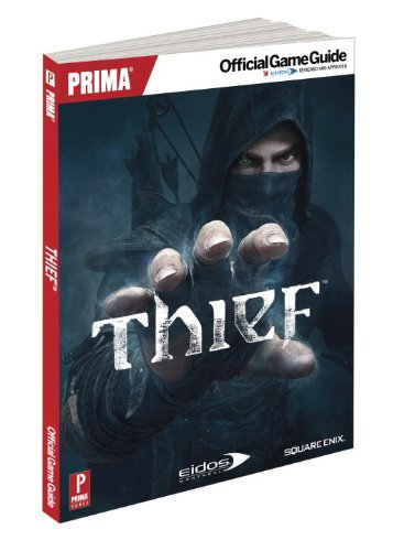 9780804163125: Thief with Access Code (Prima Official Game Guides)