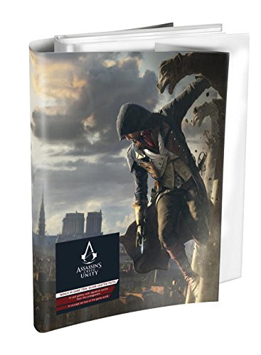 9780804163415: Assassin's Creed Unity Collector's Edition: Prima Official Game Guide