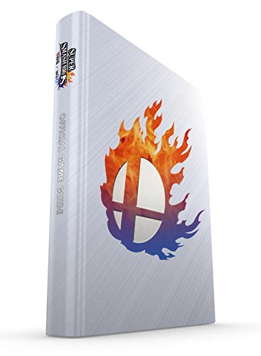 9780804163590: Super Smash Bros. WiiU/3DS Collector's Edition: Prima Official Game Guide