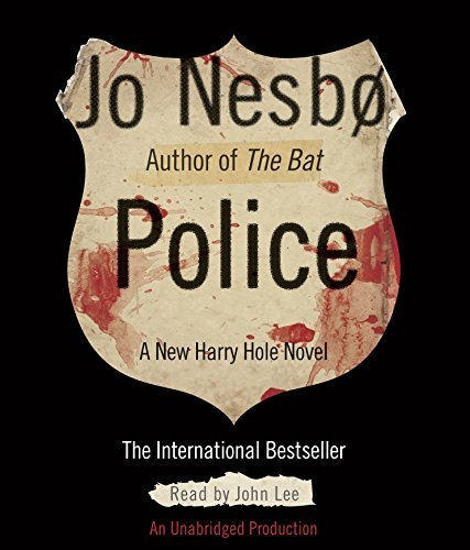 Police (Compact Disc): Jo Nesbo