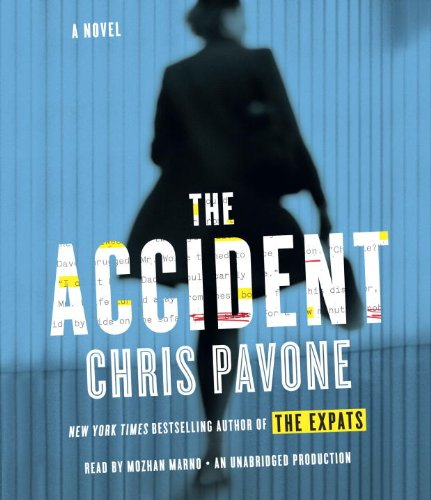 9780804165976: The Accident