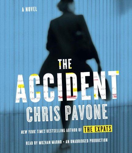 The Accident: Pavone, Chris