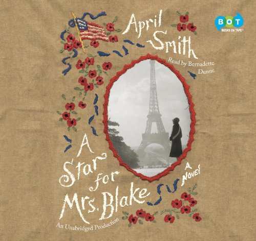 9780804166256: A Star for Mrs. Blake