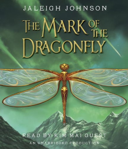 9780804167062: The Mark of the Dragonfly