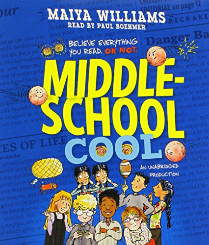 9780804167383: Middle-School Cool