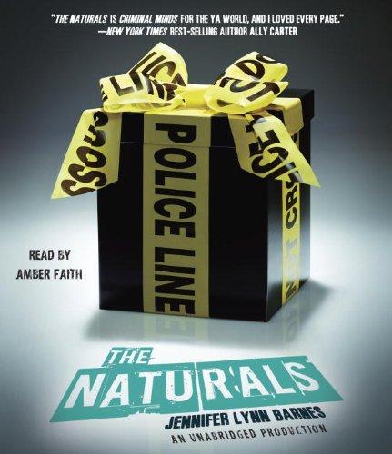 The Naturals: Barnes, Jennifer Lynn