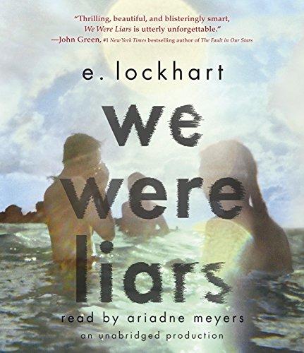 9780804168397: We Were Liars