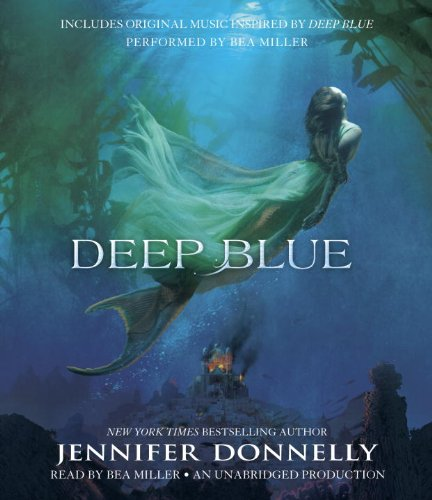9780804168625: Deep Blue (Waterfire Saga)