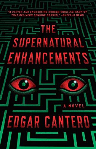 9780804168731: The Supernatural Enhancements