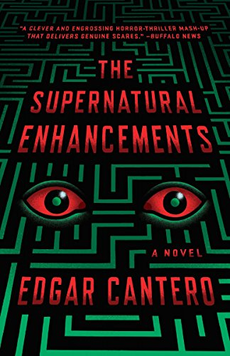 9780804168731: The Supernatural Enhancements
