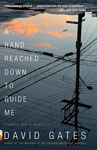9780804168748: A Hand Reached Down to Guide Me: Stories and a Novella (Vintage Contemporaries)
