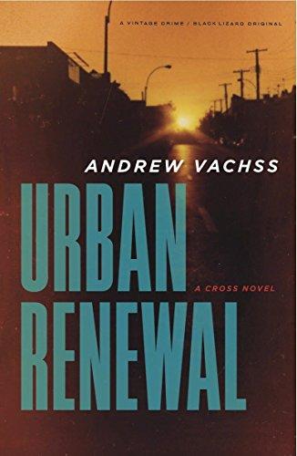 9780804168816: Urban Renewal: A Cross Novel
