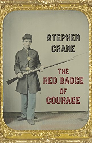 symbolism in the red badge of courage by stephen crane essay Symbolism in the red badge of courage by stephen crane this is just a sample to get a unique essay hire writer book: the red badge of courage disclaimer: this essay has been submitted by a student this is not an example of the work written by our professional essay writers.