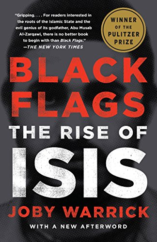 9780804168939: Black Flags: The Rise of ISIS