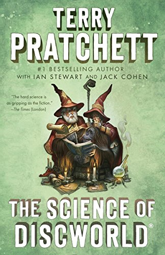 9780804168946: The Science of Discworld: A Novel