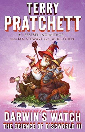 9780804168984: Darwin's Watch: The Science of Discworld III: A Novel