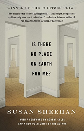 9780804169189: Is There No Place on Earth for Me?