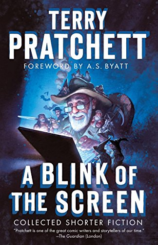 9780804169219: A Blink of the Screen: Collected Shorter Fiction