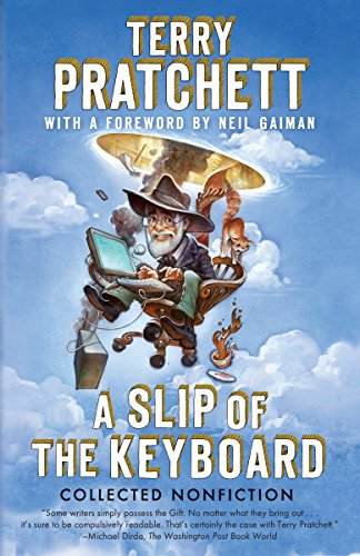 9780804169226: A Slip of the Keyboard: Collected Nonfiction