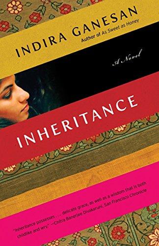 9780804169240: Inheritance (Vintage International)