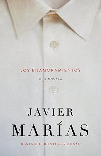 Los enamoramientos: Marias, Javier