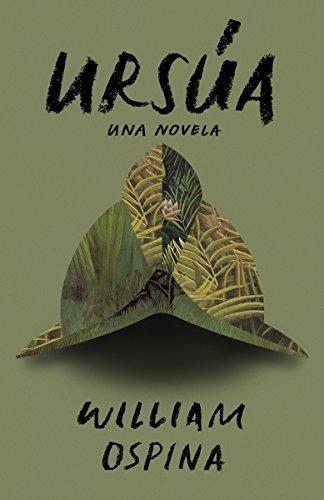 9780804169431: Ursúa (Spanish Edition)