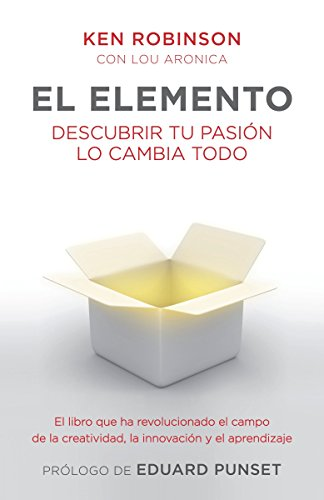 9780804169578: El elemento (Spanish Edition)