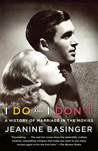 9780804169745: I Do and I Don't: A History of Marriage in the Movies