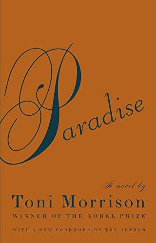 9780804169882: Paradise