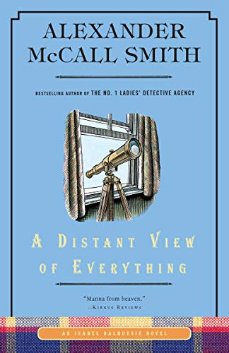9780804169929: A Distant View of Everything: An Isabel Dalhousie Novel (11)
